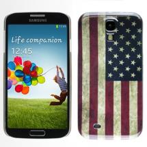 Samsung Galaxy S4 (Hardcase Deksel) (i9500,i9505,i9506)