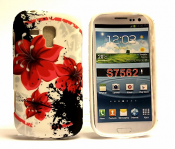 Designcover Samsung Galaxy Trend (S7560 & s7580)