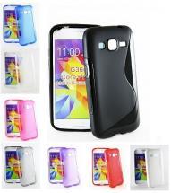 S-Line Deksel Samsung Galaxy Core Prime (G360F G361F)