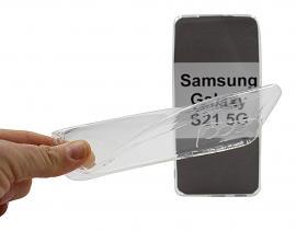 Ultra Thin TPU Deksel Samsung Galaxy S21 5G (G991B)