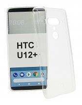 Ultra Thin TPU Deksel HTC U12 Plus / HTC U12+
