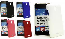 Hardcase Deksel Lenovo B / Vibe B