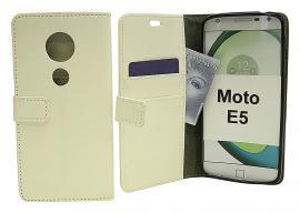 Standcase Wallet Moto E5 / Moto E (5th gen)