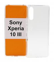 TPU-deksel for Sony Xperia 10 III (XQ-BT52)