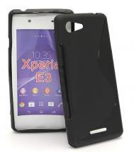 S-Line Deksel Sony Xperia E3 (D2203)