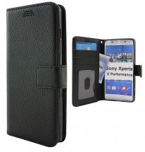 New Standcase Wallet Sony Xperia X Performance (F8131)