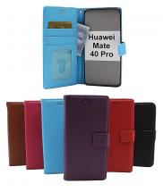 New Standcase Wallet Huawei Mate 40 Pro