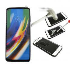 Full Frame Skjermbeskyttelse av glass Motorola Moto E7