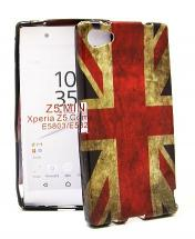TPU Designdeksel Sony Xperia Z5 Compact (E5823)
