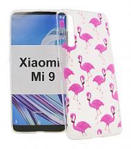 TPU Designdeksel Xiaomi Mi 9
