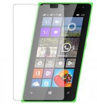 Skjermbeskyttelse Microsoft Lumia 532/435