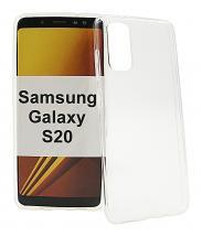 TPU Deksel Samsung Galaxy S20 (G980F)