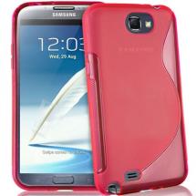 S-Line Deksel Samsung Galaxy Note 2