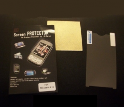 Sony Ericsson Xperia X10 Skjermbeskyttelse