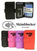 Skimblocker Lommebok-etui Doro Liberto 820 Mini