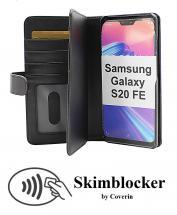 Skimblocker XL Wallet Samsung Galaxy S20 FE / S20 FE 5G