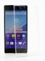Ultra Thin TPU Deksel Sony Xperia M5 (E5603)