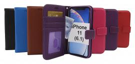 New Standcase Wallet iPhone 11 (6.1)