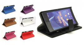Standcase wallet Sony Xperia M2 (D2303)