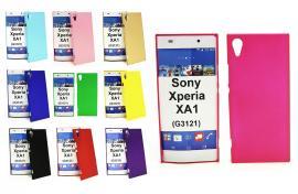 Hardcase Deksel Sony Xperia XA1 (G3121)