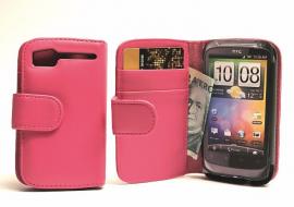 Lommebok-etui HTC Desire S