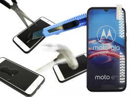 Skjermbeskyttelse av glass Motorola Moto E6s
