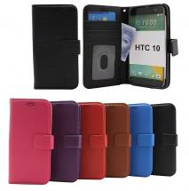 New Standcase Wallet HTC 10