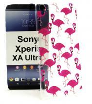 TPU Designdeksel Sony Xperia XA Ultra (F3211)