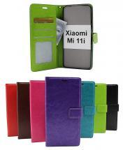 Crazy Horse Wallet Xiaomi Mi 11i