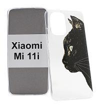 TPU Designdeksel Xiaomi Mi 11i