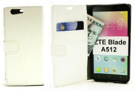 Standcase Wallet ZTE Blade A512