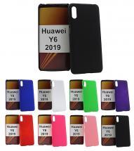 Hardcase Deksel Huawei Y6 2019