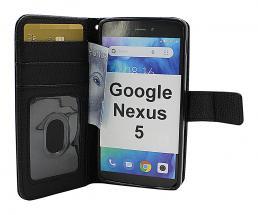 New Standcase Wallet Google Nexus 5 (E980/D821)