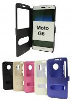Flipcase Motorola Moto G6