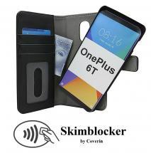 Skimblocker Magnet Wallet OnePlus 6T