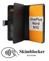 Skimblocker XL Wallet OnePlus Nord N10