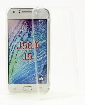 Ultra Thin TPU Deksel Samsung Galaxy J5 (SM-J500F)