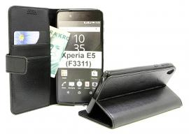 Standcase Wallet Sony Xperia E5 (F3311)