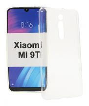 TPU-deksel for Xiaomi Mi 9T