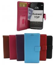 New Standcase Wallet Huawei Y5p