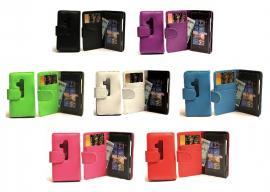 Lommebok-etui Nokia Lumia 800