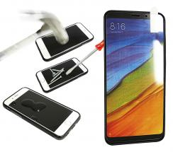 Skjermbeskyttelse av glass Xiaomi Redmi 5 Plus