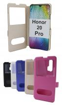 Flipcase Honor 20 Pro