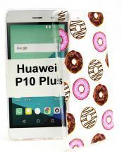 TPU Designdeksel Huawei P10 Plus