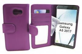 Lommebok-etui Samsung Galaxy A5 2017 (A520F)