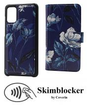 Skimblocker Magnet Designwallet Samsung Galaxy A41