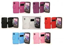 Lommebok-etui Google Nexus 5 (E980/D821)