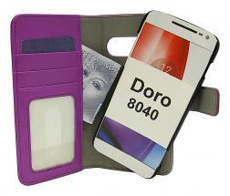 Skimblocker Magnet Wallet Doro 8040