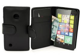 Lommebok-etui Nokia Lumia 530