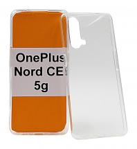 TPU Deksel OnePlus Nord CE 5G